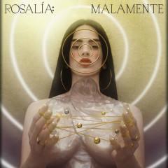 Malamente (Single) - Rosalia