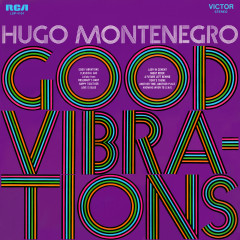 Good Vibrations - Hugo Montenegro