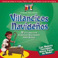 Villancicos Navideno - Cedarmont Kids