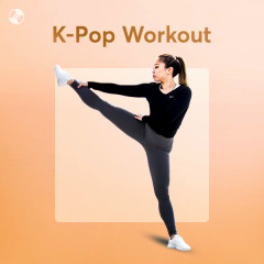 K-Pop Workout