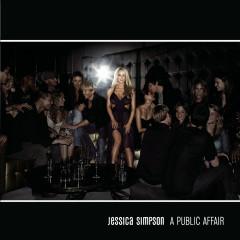 A Public Affair EP - Jessica Simpson