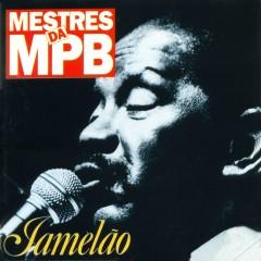 Mestres da MPB - Jamelao