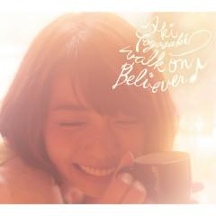 walk on Believer - Aki Toyosaki