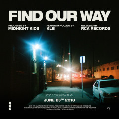 Find Our Way - Midnight Kids, klei
