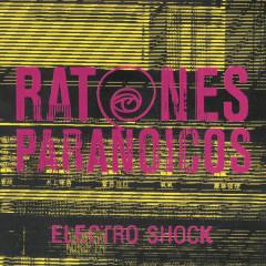 Electroshock - Ratones Paranoicos