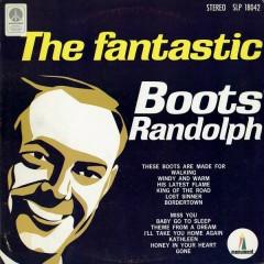 The Fantastic Boots Randolph - Boots Randolph