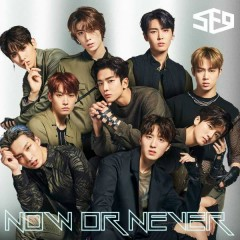 Now or Never [Japanese] (Single) - SF9
