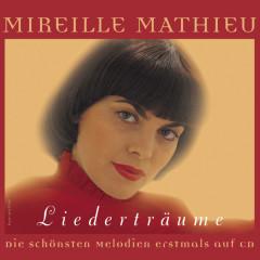 Liederträume - Mireille Mathieu
