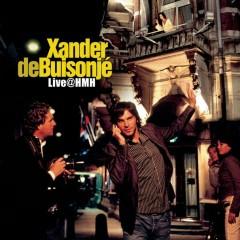 Live in HMH - Xander de Buisonjé