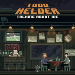 Talking About Me (Single)