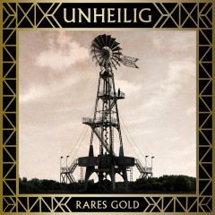 Best Of Vol. 2 - Rares Gold (Deluxe Version) - Unheilig