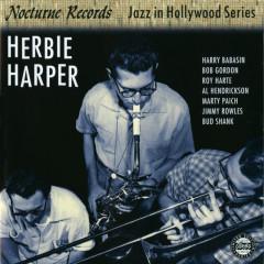 Jazz In Hollywood - Herbie Harper