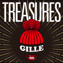 Treasures - GILLE