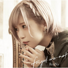 Forget-me-not - ReoNa