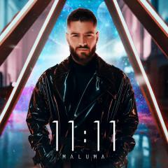11:11 - Maluma