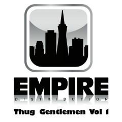 Thug Gentlemen Vol. 1 - Various