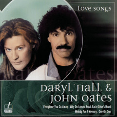 Love Songs - Daryl Hall & John Oates