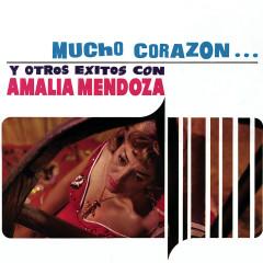 La Viuda Abandonada Amalia Mendoza. Vol. IV - Amalia Mendoza