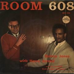 Room 608 - Quincy Jones, Harry Arnold, The Swedish Radio Studio Orchestra