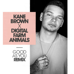 Good as You (Digital Farm Animals Remix) - Kane Brown, Digital Farm Animals