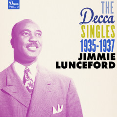 The Decca Singles Vol. 2: 1935-1937 - Jimmie Lunceford