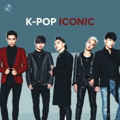 K-Pop Iconic