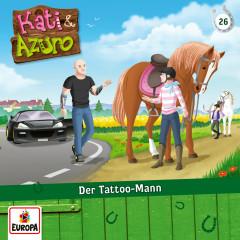 026/Der Tattoo-Mann - Kati & Azuro