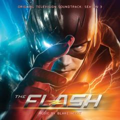 The Flash: Season 3 (Original Television Soundtrack) - Blake Neely