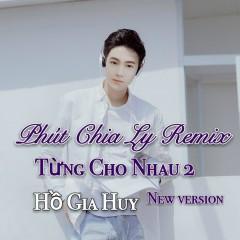 Phút Chia Ly (Remix)