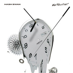What Time Is It Now? (Single)