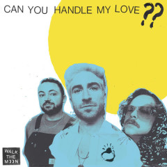 Can You Handle My Love?? - Walk The Moon