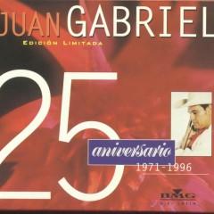 25 Aniversario, Duetos Y Versiones Especiales