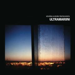 Kevään ja kesän tähtikuvioita - Ultramariini