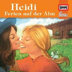 099/Heidi III - Ferien auf der Alm - Die Originale