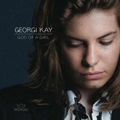 God Of A Girl - Georgi Kay