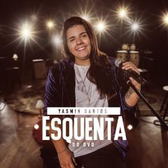 Esquenta do DVD - Yasmin Santos
