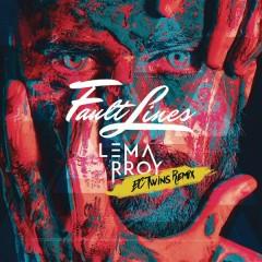 Fault Lines (EC Twins Remix) - Lemarroy,EC Twins
