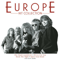 Hit Collection - Edition - Europe