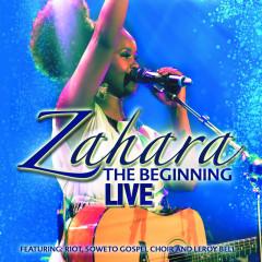 The Beginning - Zahara