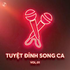 Tuyệt Đỉnh Song Ca Vol 1