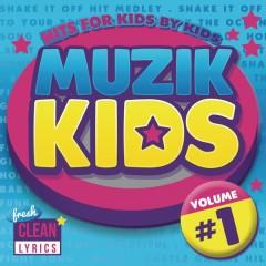 Volume 1 - Muzikkids