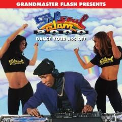 Grandmaster Flash Presents: Salsoul Jam 2000 - Grandmaster Flash