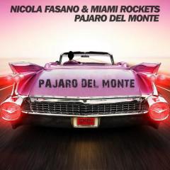 Pajaro Del Monte (Single)