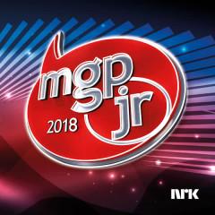 MGPjr 2018 - MGPjr
