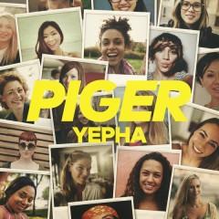 Piger - Yepha