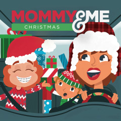 Mommy & Me Christmas - Lifeway Kids
