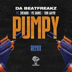 Pumpy (feat. Sneakbo, Ms Banks, Tion Wayne & Swarmz) [Remix] - Da Beatfreakz, Sneakbo, Tion Wayne, Ms Banks, Swarmz