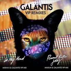 VIP Remixes - Galantis