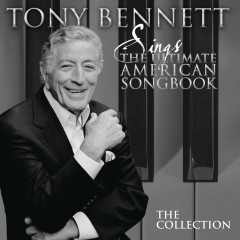 Sings The American Songbook, Vols. 1 - 4 - Tony Bennett