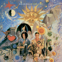 The Seeds Of Love (Super Deluxe) - Tears For Fears
